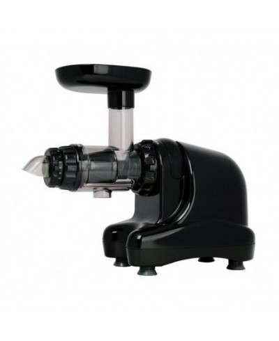 Oscar DA 1000 Extractor a baja velocidad negro